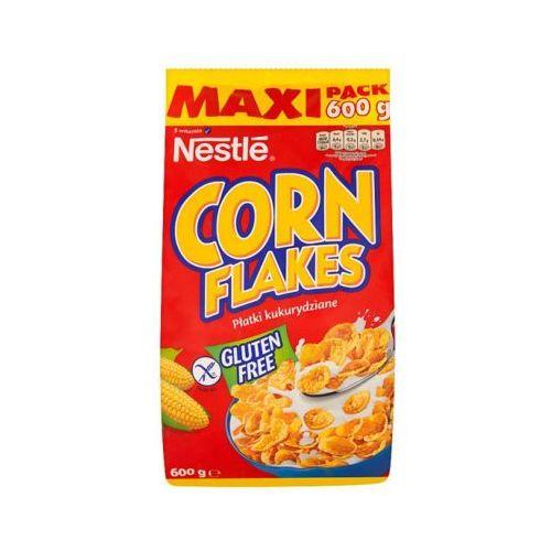 NESTLE 600g Corn Flakes Płatki kukurydziane