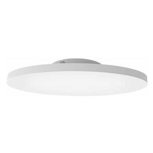 Eglo turcona-c 99121 plafon lampa sufitowa 1x30w led biały