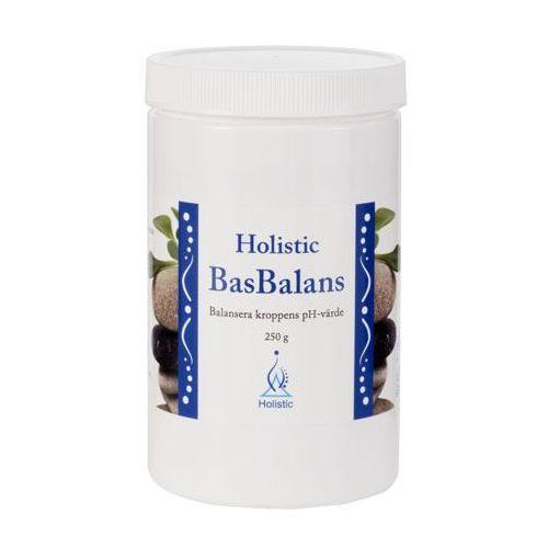 Odkwaszanie organizmu minerałami zasadowymi basbalans  250g od producenta Holistic