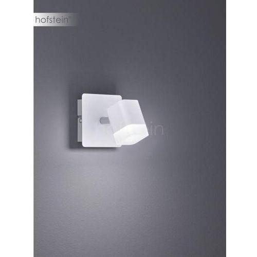 Reality ROUBAIX reflektor LED Biały, 1-punktowy - Nowoczesny - Obszar wewnętrzny - ROUBAIX - Czas dostawy: od 6-10 dni roboczych
