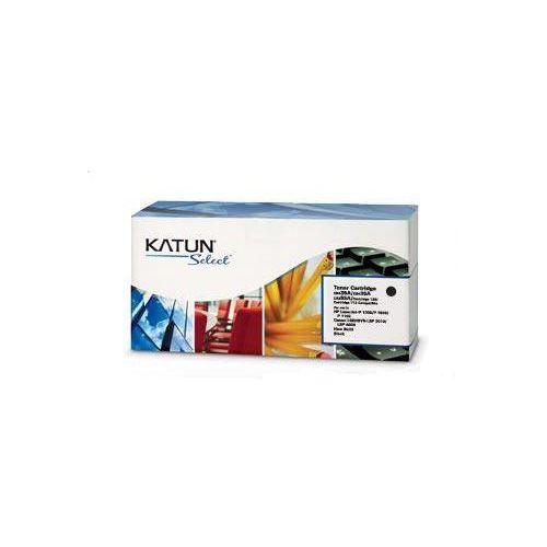 Toner hp p1102 p1006 p1505 m1132 uniwersalny 85a/35a/36a 2k marki Katun