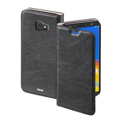 Etui HAMA Guard Case do Samsung Galaxy J4+ Czarny, kolor czarny