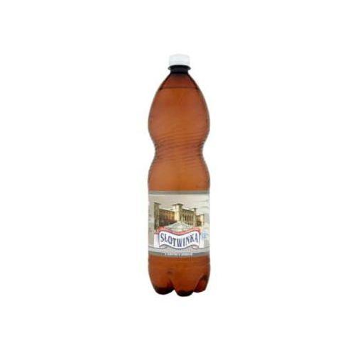 SŁOTWINKA 1,5l woda lecznicza zgrzewka 6 butelek (5901115000099)