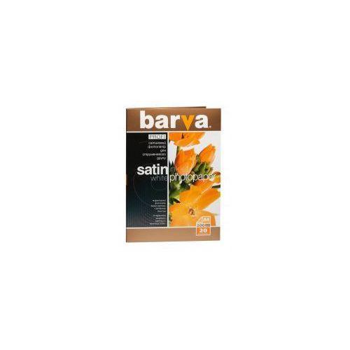 Papier satynowy Barva Satin A4 200 gr - 20 szt., 167935