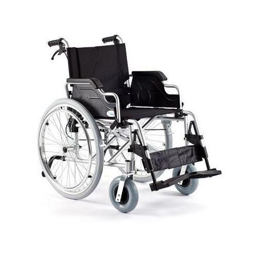 Timago Wózek inwalidzki aluminiowy
