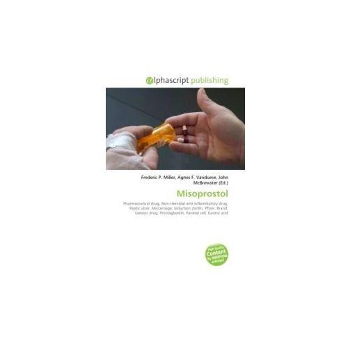 Misoprostol - book