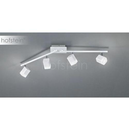 Reality ROUBAIX reflektor LED Biały, 4-punktowe - Nowoczesny - Obszar wewnętrzny - ROUBAIX - Czas dostawy: od 3-6 dni roboczych