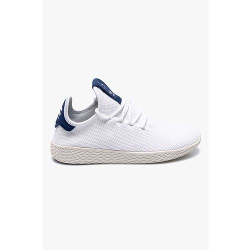originals - buty pharrell williams tennis hu w marki Adidas