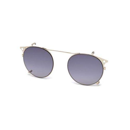 Swarovski Okulary słoneczne sk 5167 clip on 28b