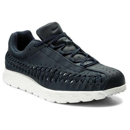 Buty NIKE - Mayfly Woven 833132 402 Obsidian/Summit White