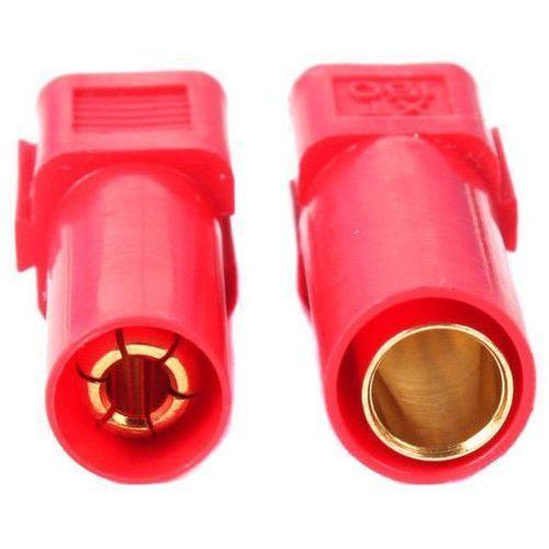 Para konektorów xt150 (czerwone) marki Gpx extreme