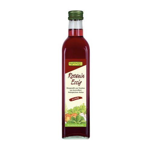 Ocet winny czerwony 500g BIO - Rapunzel, 4006040249511