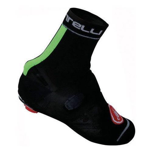belgian bootie 4 osłona na but czarny 36-40 2017 ochraniacze na buty i getry marki Castelli