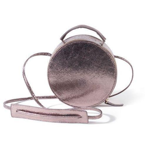 Mała okrągła torebka (3614850470325)