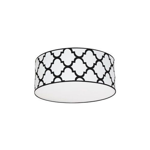 Plafon pierre white 3xe27 mlp4408 - - sprawdź kupon rabatowy w koszyku marki Milagro