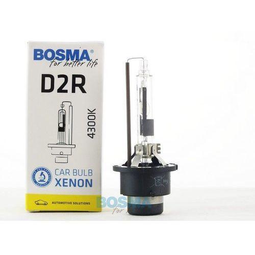 Bosma 6807 zarowka xenon d2r pk32d-3 4300k bosma