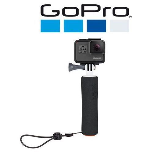 Gopro  afhgm-001 the handler floating hand grip - pływak, uchwyt