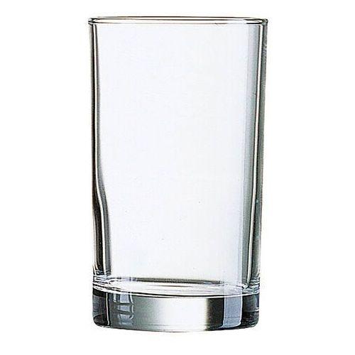 szklanka wysoka arcoroc princesa ø65x(h)110 230 ml (6 sztuk) - kod product id marki Hendi
