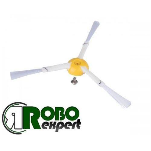 Zamiennik Szczotka boczna 3-ramienna irobot roomba 8xx/9xx - roboexpert warszawa 790 634 007