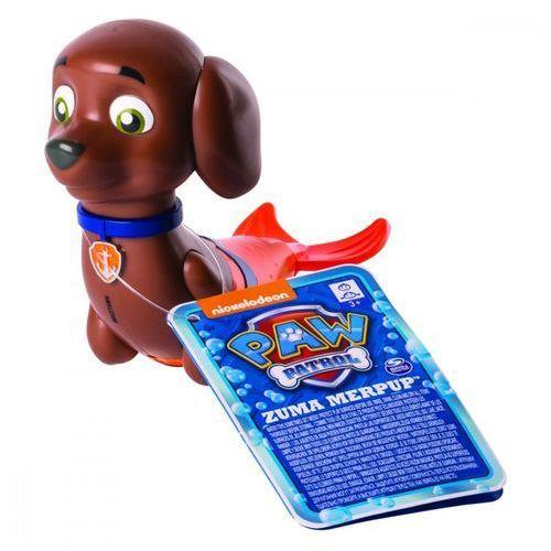 Psi Patrol figurka pływająca, Zuma - Spin Master. DARMOWA DOSTAWA DO KIOSKU RUCHU OD 24,99ZŁ, 1_615083