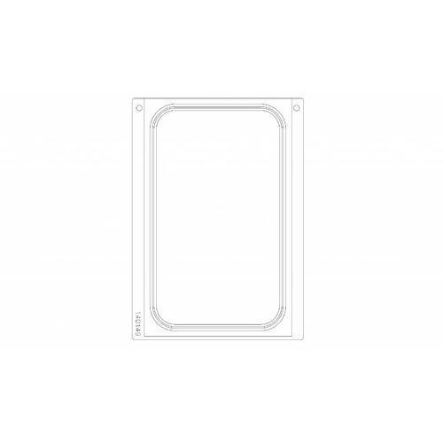 Kaseta do maszyny pakującej df10/20 | 265x162 mm marki Duni