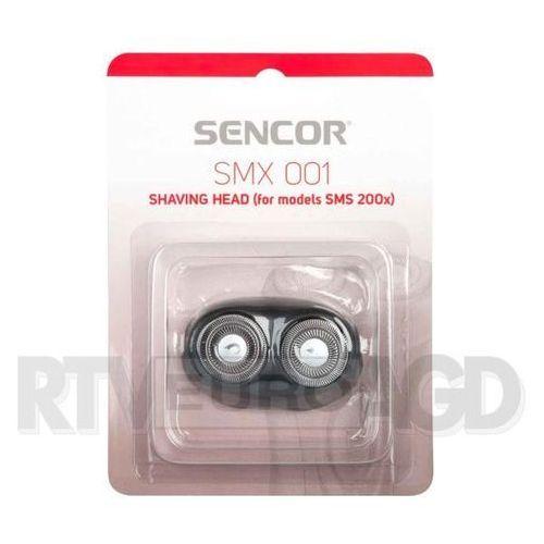 Sencor SMX 001, SMX 001