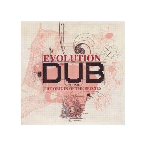Różni Wykonawcy - Evolution Of Dub Volume 1 - The Origin Of The Species (0601811200728)