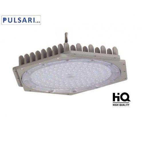 Lampa przemysłowa Highbay 60W PULSARI FLAT LED