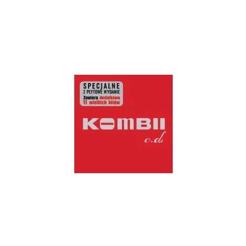 KOMBII - C.D -REEDYCJA 2CD Universal Music 0602498706367 - produkt z kategorii- Blues