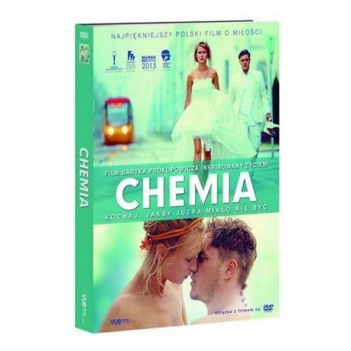 Mcd Chemia - katarzyna sarnowska (9788377789698)