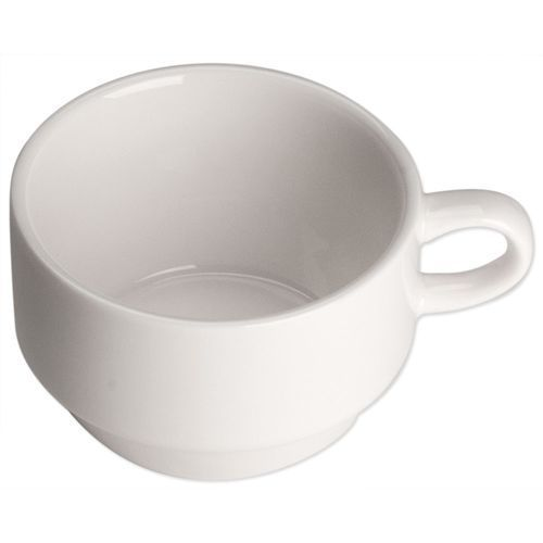 Filiżanka porcelanowa elegantia marki Stalgast