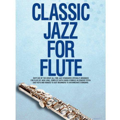 różni - classic jazz for flute marki Pwm