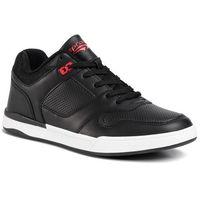 Sneakersy SPRANDI - MP07-91242-01 Black