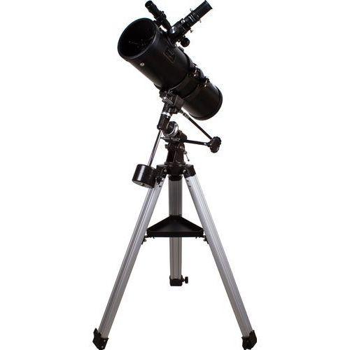 Teleskop skyline 120x1000 eq + darmowy transport! marki Levenhuk