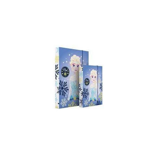 Teczka na dokumenty P + P Karton A4 Frozen II