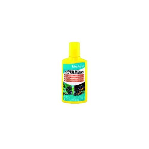 Tetra aqua ph/kh minus preparat do korekcji ph wody 250ml