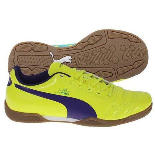 Nowe buty halowe evopower 4 it rozmiar 37,5/23,5cm marki Puma