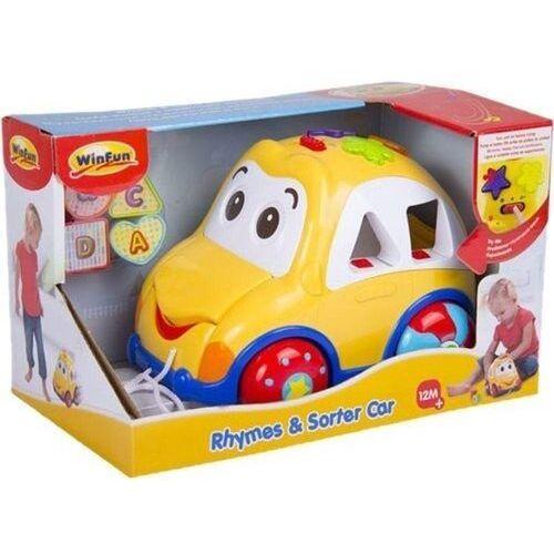 Auto wesołek (4895038542983)