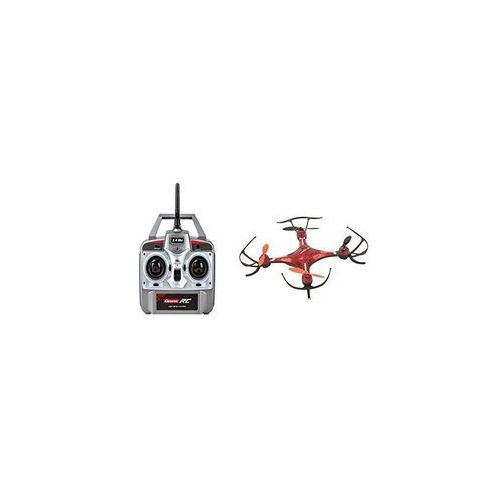 RC Quadrocopter X-Inverter 1, 503011 CARRERA