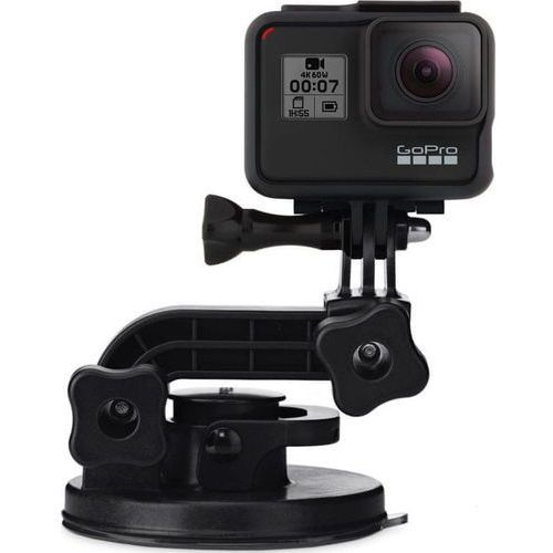 Gopro suction cup mount (aucmt-302)