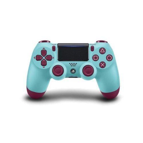 Kontroler bezprzewodowy SONY PlayStation DUALSHOCK 4 v2 Jagodowy Błękit