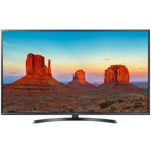 TV LED LG 65UK6470