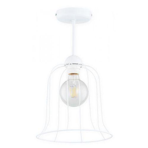 Ksenia lampa sufitowa 1-punktowa O2731 W1 BIA, O2731 W1 BIA