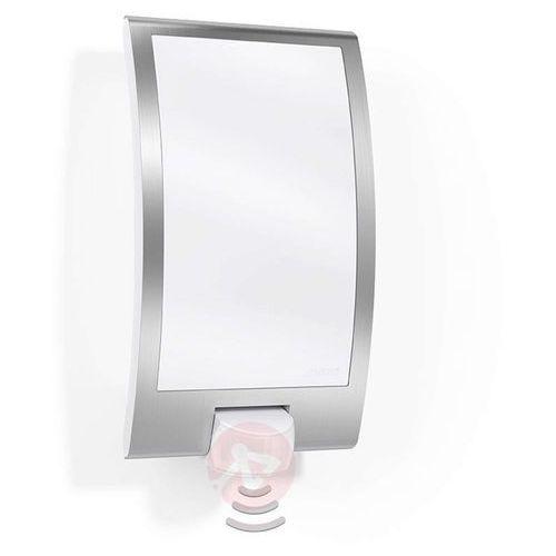 STEINEL Lampa zewnętrzna z czujnikiem ruchu i zmiwrzchu L 22 009816 (4007841009816)