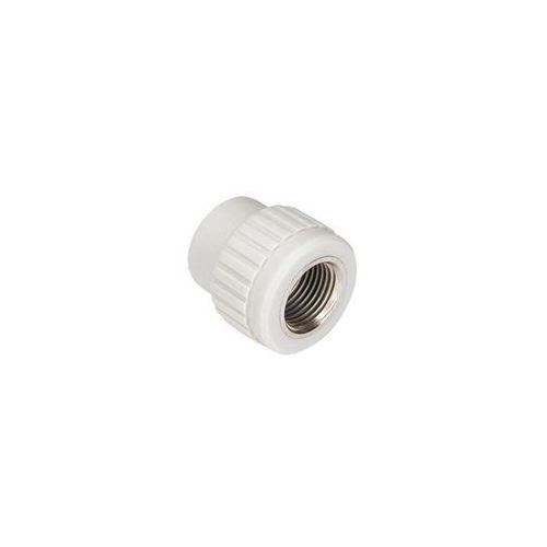 """Sigma-li Złączka z wtopką 16 mm x 1/2"""" kształtki ppr (5902814620571)"""