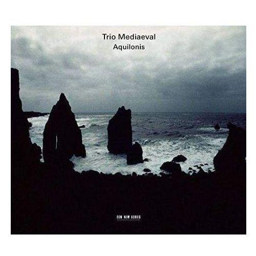 Trio Medieval - AQUILONIS - Zakupy powyżej 60zł dostarczamy gratis, szczegóły w sklepie, 4811160