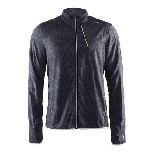 CRAFT Mind Jacket - kurtka biegowa męska (szara)