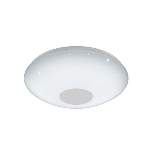 Eglo 95971 - LED Lampa sufitowa VOLTAGO 2 LED/14W/230V, kolor plastic