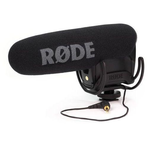 "Rode Røde videomic pro rycote - mikrofon do kamery {|{|3 lata gwarancji gratis!!|}|} -2% na pierwsze zakupy z kodem ""start""!"