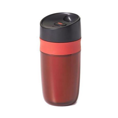 Oxo Kubek termiczny good grips redesign 300ml czerwony